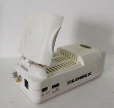 Lorex 2.4 GHz Wireless CCD Security Camera