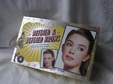 Benefit - Defined & Refined Brows - Precision Kit  No 3 - Brand New & Boxed m