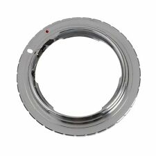Adapter Ring For Nikon Lens to Canon EOS EF 5D III II 1000D 650D 60D 600D 550D