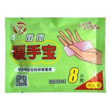12Pcs/Pack Winter Body Foot Hand Warmer 8 Hours Long Lasting Heat Warm Paste