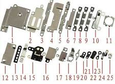 Small Internal Metal Parts Bracket Shield Plate Logic Kit Set for iPhone 6 4.7""