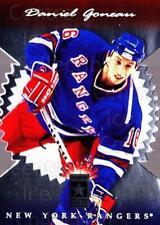 1996-97 Donruss Elite Die Cut Stars #143 Daniel Goneau