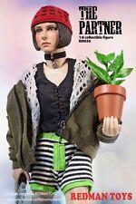 REDMAN TOYS 1/6 Leon The Professional Figure Mathilda RM030 Iminime
