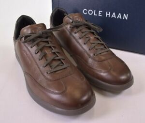 Cole Haan NWB Sneakers Size 9 M GRANDPRO TURF SNKR in Beechwood $150