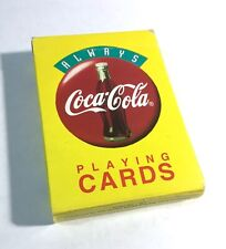 Coca Cola Playing Cards #B19