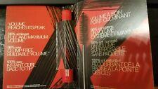 NARS Climax Mascara Dramatic Voluminizing Black Travel Size Deluxe Sample