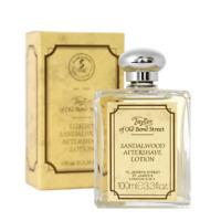 Taylor Of Old Bond Street Sandalwood Luxury Aftershave Lotion 100ml