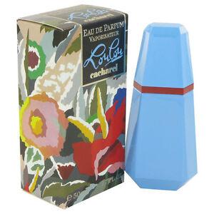 LOULOU - Eau de Parfum Spray 50ml NEUF et emballé sous Blister !!