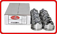 68-76 Oldsmobile GM 455 7.5L OHV V8  (8)DISH-TOP PISTONS  (10.2:1 CR)