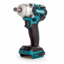 Makita DTW285Z 18 V LXT Brushless 1/2in Impact Wrench * SOLO CORPO *