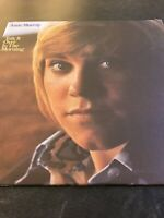Anne Murray Talk It Over in the Morning LP Vinyl