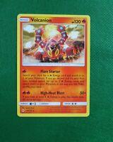 1X Volcanion 25/214 Non Holo Rare Unbroken Bonds  Pokemon Card TCG NM