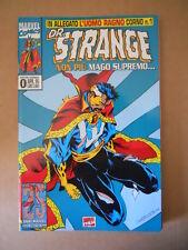 Dottor Strange n°0 1995 - Marvel Italia  [G694]