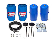 "Extra Heavy Duty Air Bag Suspension Spring Kit 2"" Lifted Patrol GU GQ Y60 61"