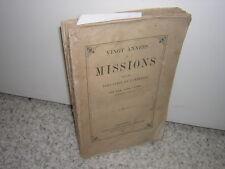 1866.vingt années de missions dans nord ouest amérique / Taché.Canada