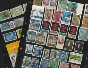 Extensive Israel Judaica JNF/KKL Stamps and Labels Collection
