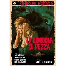 Bambola Di Pezza (La)  [Dvd Nuovo]