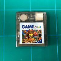 700 in 1 game Custom Cartridge China Version EDGB Remix Game card GB GBC Consol