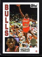 1992-93 Topps Archives Gold #52 Michael Jordan CHICAGO BULLS ~ NM/MT