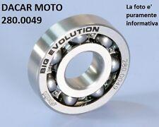 280.0049 CUSCINETTO CARTER MOTORE EVOLUTION POLINI ZIP 50 FAST RIDER
