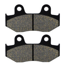 Front Brake Pads for Honda CR125R CR500R XL600R XR250R XR350R XR600R TRX250