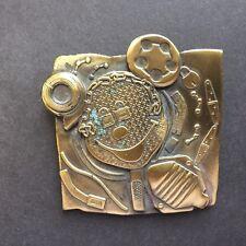 27th Festival of the Masters 2002 - Mixed Media Mickey Disney Pin 17098