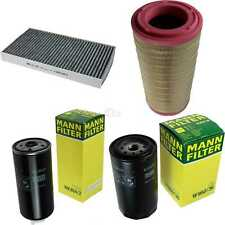 Mann-filter Set Iveco Daily III Pickup/Chassis Box/Estate 10225554