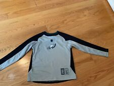 Eagles Dri Fit Kids Medium 5/6