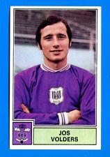 FOOTBALL 1972-73 BELGIO Panini -Figurina-Sticker n. 14 - VOLDERS -ANDERLECHT-Rec