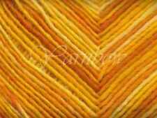 Brown Sheep ::Lamb's Pride Bulky #240:: wool mohair yarn Prairie Goldenrod