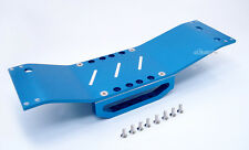 Skid Plate+Lower Brace For Traxxas T-Maxx 1.5/2.5/3.3