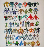 Ben 10 Figures - CHOICE of 10cm Action Figures - £4 to £10
