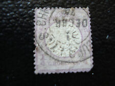 ALLEMAGNE - timbre -Yvert et Tellier n° 13 obl (2eme choix) (A1) stamp germany