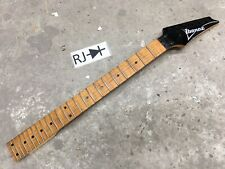 Vintage 80's Ibanez Japan RG550 Electric Guitar Neck Maple 17mm Wizard