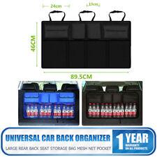 Bolsa de almacenamiento de información coche de almacenamiento de Coches Estilo Net Automotive bolsillo organizador de bolsa para Mobi
