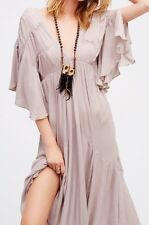Free People That Girl Maxi Dress XS Sold Out!!!!
