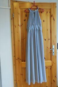 Vila Kleid, Vimilina, Abendkleid, Brautjungfernkleid, Gr.36, hellblau,