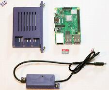 3DPi 3D Printer Direct Wire Octoprint Server OctoPi Raspberry Pi 3B+ 16Gb SD