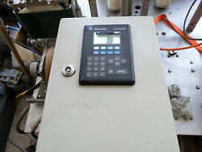 ALLEN BRADLEY - Cut to Length Control - Micrologix - Panel View - Encoder Compl