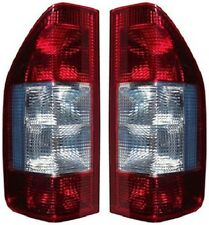 Pair Mercedes Sprinter 2000-2006 SET TAIL LIGHT REAR LAMP BG82049 / BG82049R