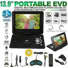 DVD Player Auto USB/SD + Fernbedienung 13.9