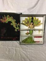1998 Fantasy Goddess of Asia Bob Mackie Barbie Doll/New-NRFB