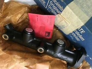 Brand New NOS Peugeot 505 brake master cylinder ATE 03212011213