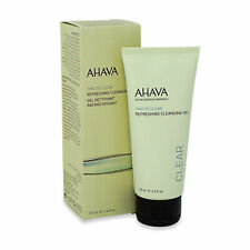 Ahava Dead Sea Minerals Time to Clear Refreshing Cleansing Gel, 3.4 oz.