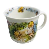 Royal Doulton Classic Winnie The Pooh Disney Porcelain Childrens Mug Cup