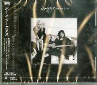 BOYGENIUS-S/T-JAPAN CD C94