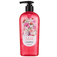 MISSHA Natural Rose Vinegar Shampoo 310ml