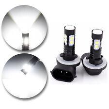 2X 100W Led Fog Driving Lights Bulb 881 862 886 889 894 896 898 Cool White(Fits: Neon)
