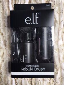 e.l.f. Retractable Kabuki Brush