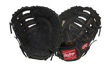Rawlings Renegade Baseball/Softball Glove Series Left Hand Throw First Base